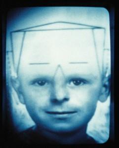 Lutz Dammbeck: HERAKLES HÖHLE , Deutschland 1983-1990 – Experimentalfilm - Buch und Regie: Lutz Dammbeck - Produktion: Lutz Dammbeck Filmproduktion, Hamburg, im Auftrag des Südwestfunk Baden-Baden (Filmstill), © VG Bild-Kunst Bonn