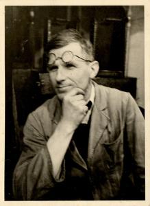 ca. 1930, Reka Dresden