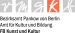 Logo Kunst und Kultur Pankow