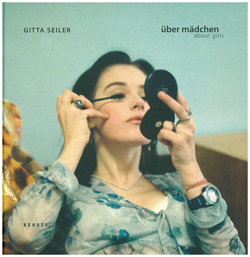 Gitta Seiler - über Mädchen