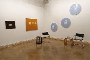 Vortrag der Künstlerin Chelsea Leventhal