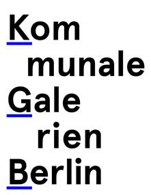 Arbeitskreis Kommunaler Galerien Berlin
