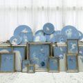 """Mark Lammert """"A NEW FLAT"""", Ateliersituation, 2015 (Foto: Roman März)"""