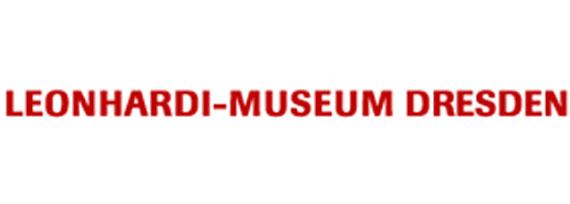 Logo Leonhardi-Museum Dresden
