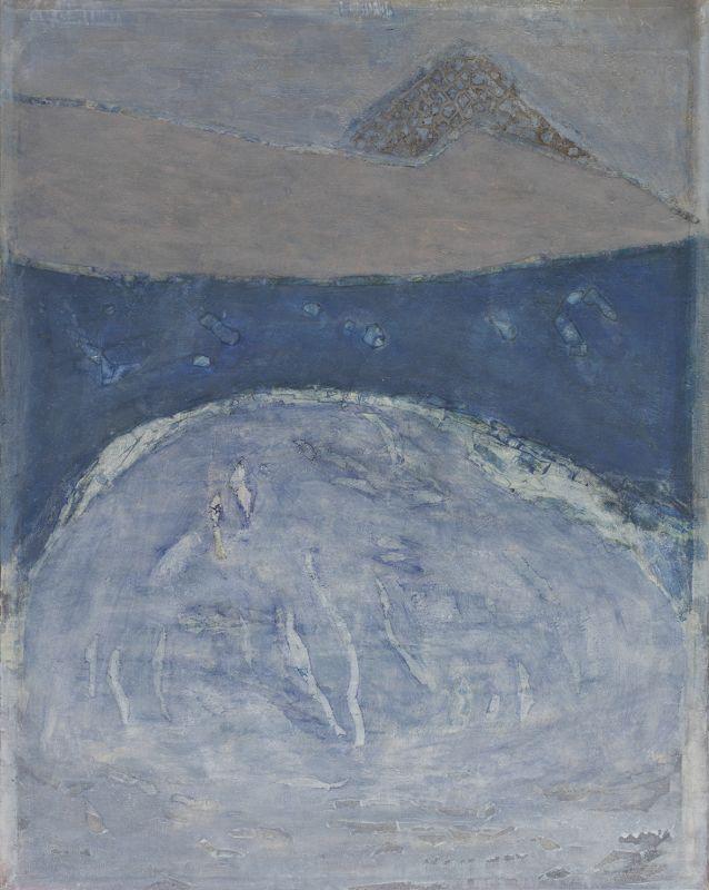 Gemälde von Horst Zickelbein