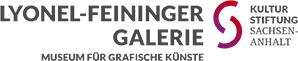 Logo Lyonel-Feininger-Galerie Quedlinburg