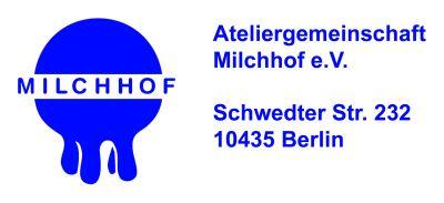 Milchhof Logo